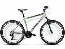 Grand Rock 300 Srebrny Czarny Zielony M 2015