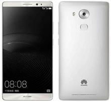 Huawei Mate 8 32GB Dual Sim Srebrny