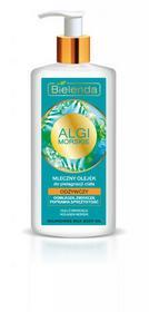 Bielenda Mleczny olejek do ciała odżywczy Algi Morskie 200ml