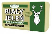 Pollena OSTRZESZÓW Mydło szare do prania i mycia hipoalergiczne 150 g