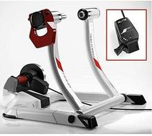 Elite Qubo Power Mag FA003510055 trenażer rolkowy, biały/czerwony/czarny FA003510055