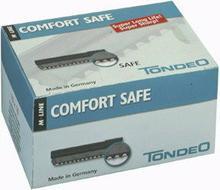 Tondeo Comfort Safe, ostrza do brzytwy, 10 szt. 1294