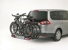 Westfalia Dostawka na trzeci rower do bagażników WESTFALIA BC60 350055600001