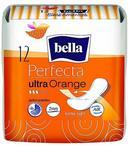 Bella Ultra Orange Perfecta Podpaski Higieniczne 12 Sztuk
