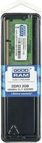 GoodRam 2 GB GR1600S364L11/2G
