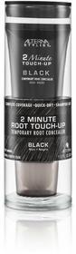 Alterna 2-Minute Root Touch-Up Maska pokrywająca odrosty czarny 30ml