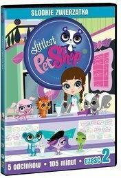 Littlest Pet Shop, Część 2