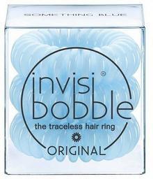 InvisiBobble Invisbooble Something Blue 3szt