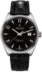 Atlantic Worldmaster Art Deco 51651.41.65S