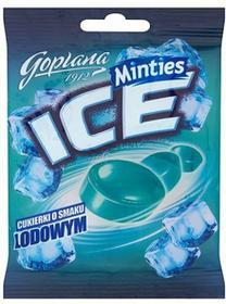 Goplana Cukierki o smaku lodowym Minties Ice 90 g