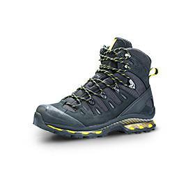 Buty trekkingowe męskie
