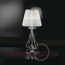 Emma Elegancka designerska Lampa stołowa
