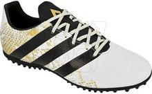 Adidas Ace 16.3 TF S31961 biały