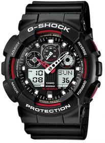 CasioG-Shock GA-100-1A4ER