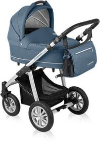 Baby Design Lupo Comfort New 2w1 01 BLUE