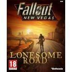 Fallout: New Vegas DLC 4: Lonesome Road ANG STEAM