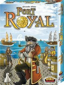 Bard Port Royal