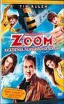 Zoom: Akademia superbohaterów [DVD]