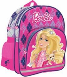 Starpak Plecak szkolny Barbie III 308707