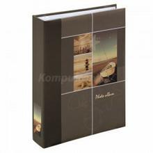 Hama album Sea View brązowy 10X15/200