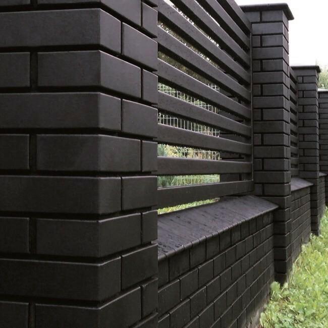 Lode Cegła klinkierowa pełna klasa 50 grafit