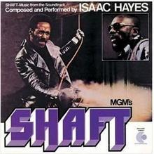 Shaft - reprodukcja