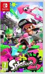 Opinie o Splatoon 2 NSWITCH