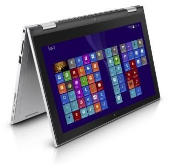 Dell Inspiron 11 ( 3168 ) 500GB HDD 4GB RAM
