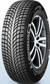 Michelin Latitude Alpin LA2 255/60R17 110H