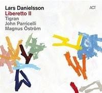 Lars Danielsson Liberetto II Winyl