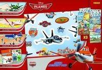 Disney Planes Naklejki mega activity pad Panini