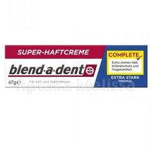 Procter & Gamble BLEND-A-DENT EXTRA STARK ORIGINAL Supermocny klej do protez - 4