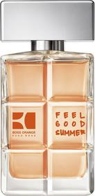 Hugo Boss Orange Man Feel Good Summer Woda toaletowa 60ml