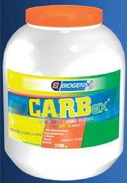 Biogenix Carb Bx 1000 g (folia)