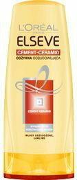 Loreal Elseve Cement Ceramidy Odżywka 200ml