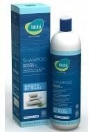 BJOBJ SANECOVIT delikatny szampon do częstego stosowania z wodą morską 250ml