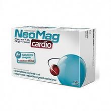 Aflofarm NeoMag Cardio 50 tabletek 8174221