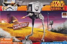 Hasbro Star Wars Rebels pojazd klasy II AT-DP