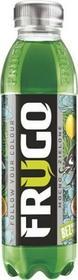 FrugoFOOD CARE Napój niegazowany wieloowocowy zielone 900 ml