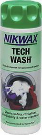Nikwax Środek do prania odzieży i sprzętu Tech Wash NI-07 300ml 181003