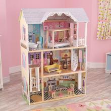KidKraft Kidkraft - Domek Dla Lalek Barbie Kaylee - 65869