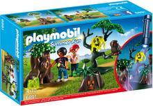 Playmobil Nocna Wyprawa 6891