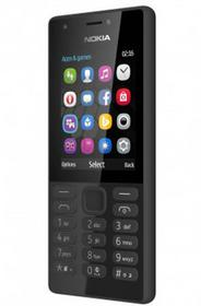 Nokia 216 Dual Sim Czarny