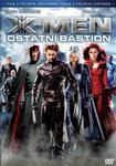 X-men: ostatni bastion [DVD]