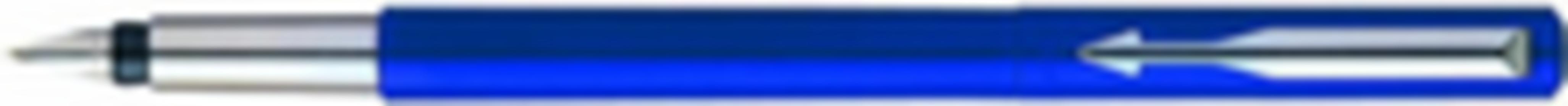 Parker Vector Standard Niebieski
