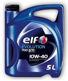 ELFEvolution 700 STI 10W-40 5L