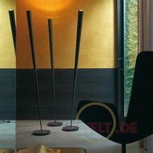 Designerska lampa stojąca Drink