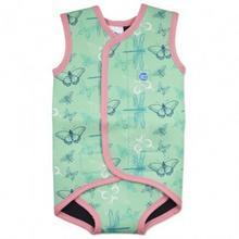 Splash About Neoprenowa pianka do pływania dla dzieci Baby Wrap - ważki