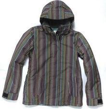 Roxy kurtka damska RX jacket black plad