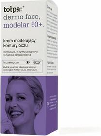 Tołpa Dermo Face Modelar 50+ krem modelujący kontury oczu 10ml